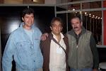 EXPOSICIÓN PARA TALLERES DE REPARACIÓN AUTOMOTRIZ 2008