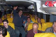 Viaje Expo 2008