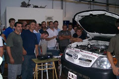 Curso Common Rail Toyota Hillux