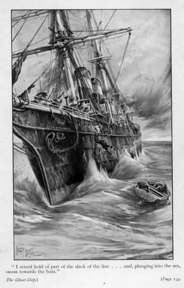 Ghost Ship 133 Riya Sen Sexy Cleavage Pics by
