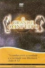 DVD O Grande Conflito