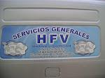 Servicios Generales HFV