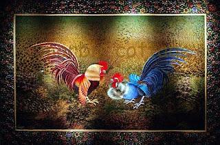 Embroidery And Zardozi Resham Art