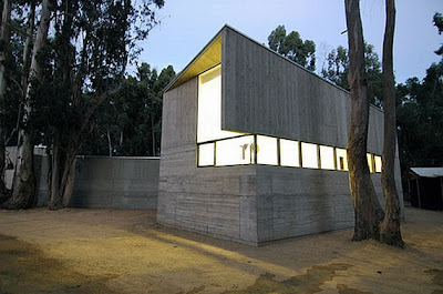 Concrete, Modern Architecture Design, Luxury homes,