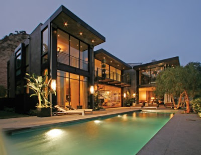 Best Hollywood Home of the Year