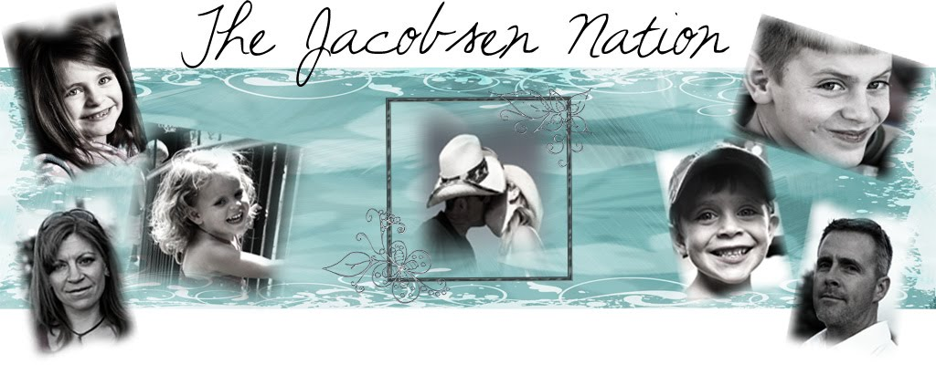 The Jacobsen Nation
