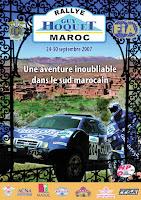 Rallye Guy HOQUET Maroc