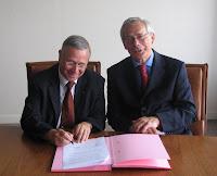 Jean-Pierre Bonnargent et François Jouven