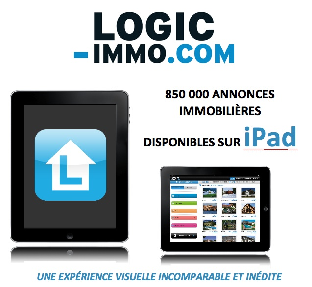 Actualit immobili re 850 000 annonces immobili res sur for Annoce immobiliere
