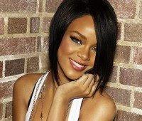 Rihanna Dubai