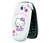 Samsung C520 Hello Kitty