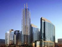 Projet Bouygues à Doha
