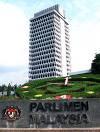 Bangunan Parlimen Malaysia