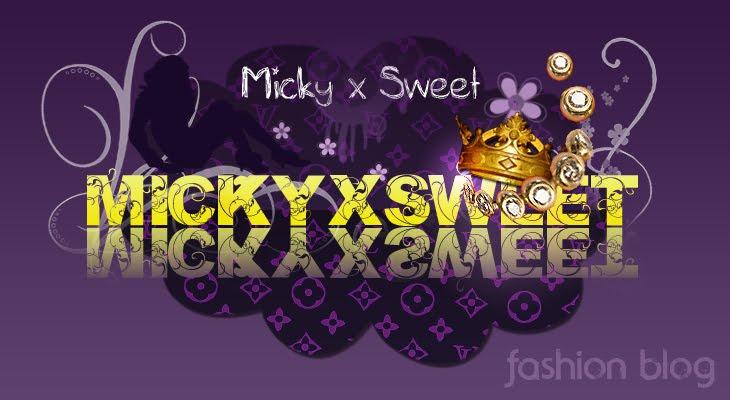mickyxsweet