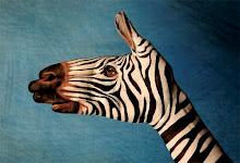 Que sonido hacen las jirafas?