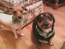 Sassy & Maggie
