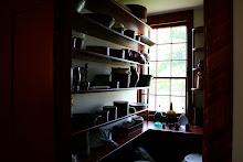 1830's pantry
