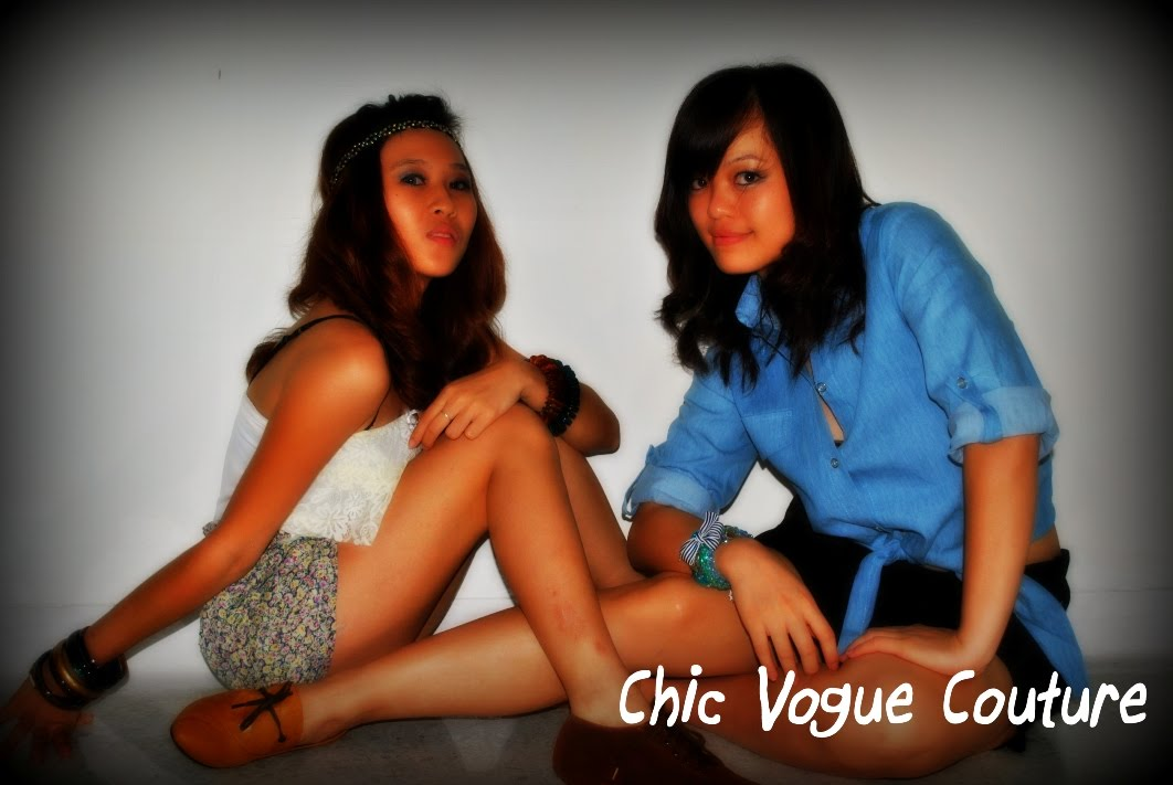 Chicvogue Couture