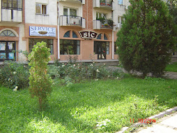 "Magazinul ""Sic"" - SC VIDAMA SRL Botosani - Pietonalul Unirii"
