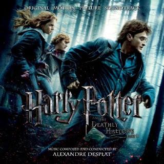 Harry Potter und die Heiligtümer des Todes Lied - Harry Potter und die Heiligtümer des Todes Musik - Harry Potter und die Heiligtümer des Todes Filmmusik Soundtrack