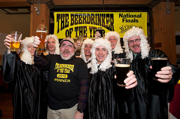 2010 Beerdrinker of the Year