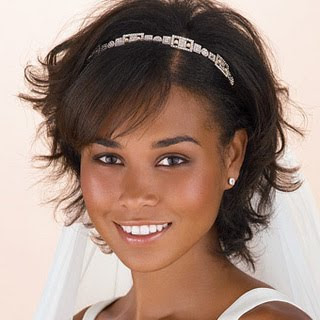 Bridesmaid Hairstyles for Short Hair
