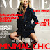 VOGUE UK: Cover Feature: Kate Moss