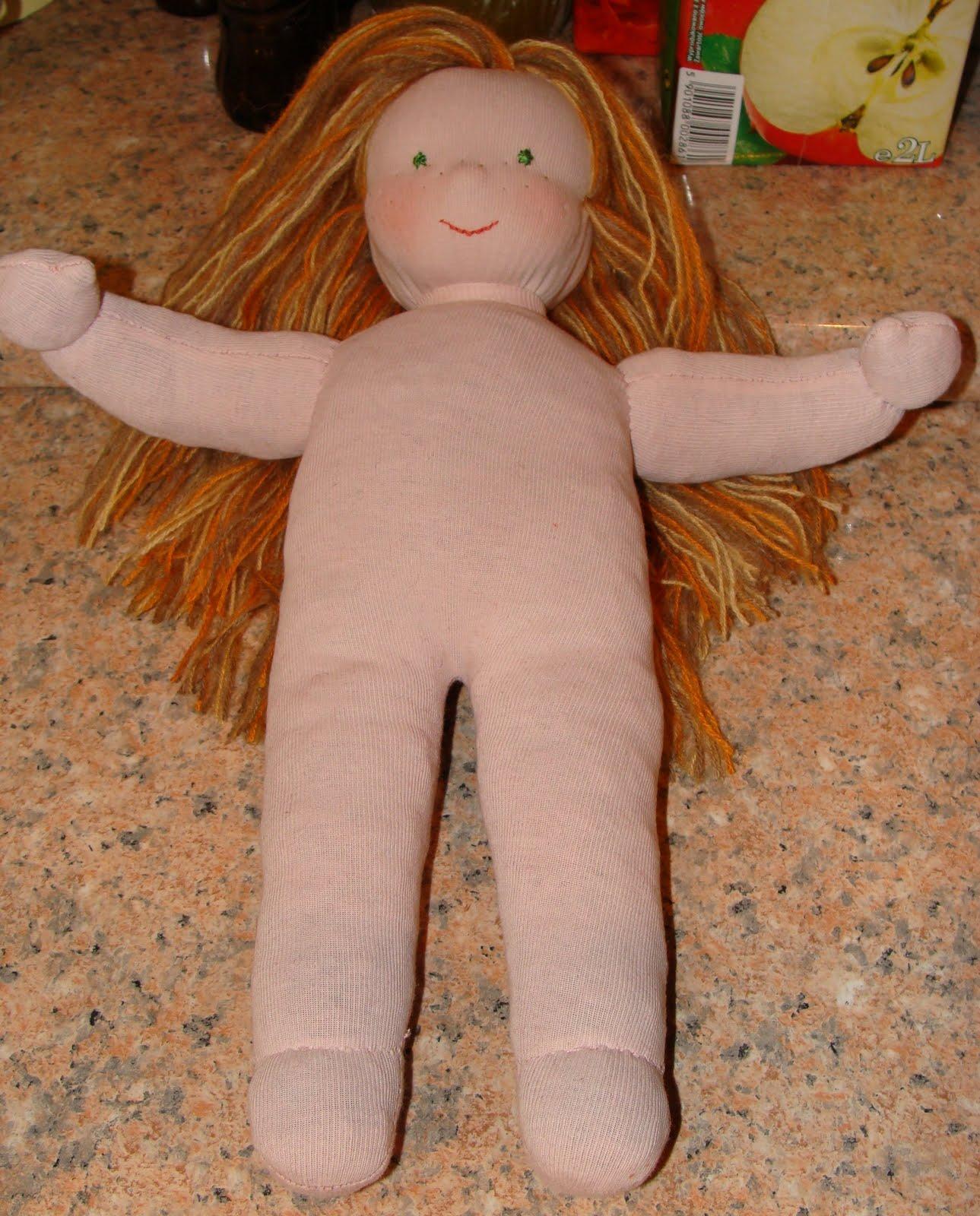Как сшить куклу Лалалупси 89