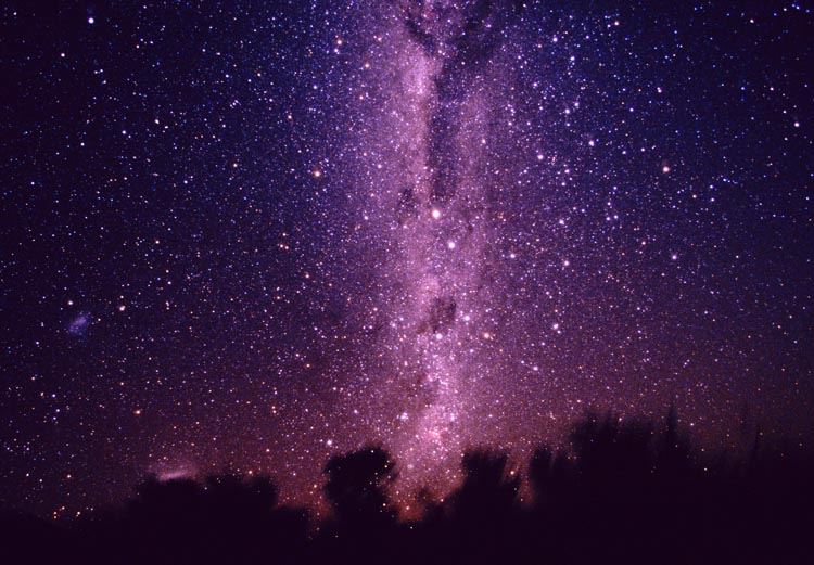 milky way wallpaper. Milky Way Galaxy
