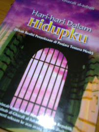 Hari-Hari Dalam Hidupku - Zainab al-Ghazali