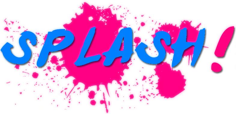 SPLASH ! - slovenský internetový hudobný magazín