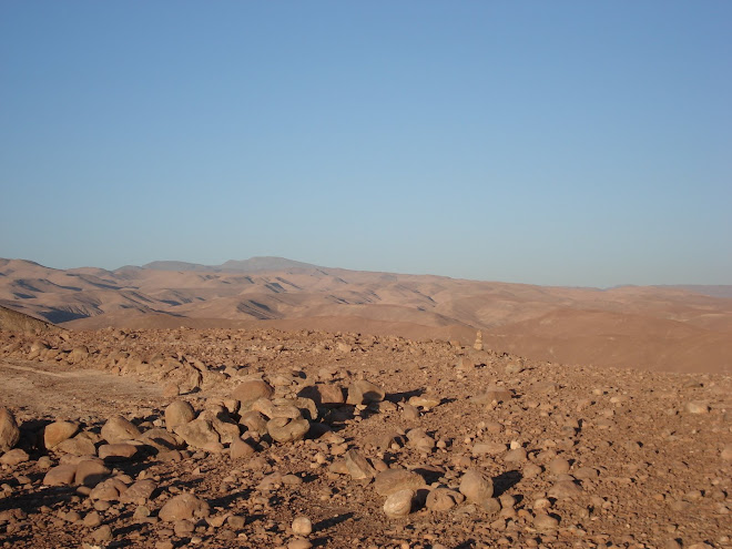 atacama desert...desierto de atacama