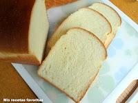 Receta fácil de pan casero con levadura instantánea