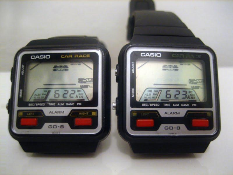 LA670WGA-1 Classic | Casio USA