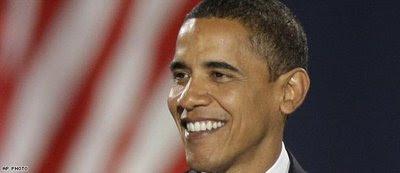 obama victory