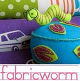 FABRICWORM