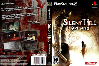 Download - Silent Hill: Origins | PS2