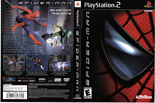 Download - Spider-Man: The Movie | PS2