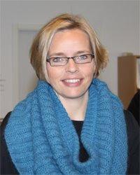 Carolina Överlien