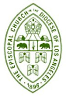 The Episcopal Diocese of Los Angeles seal