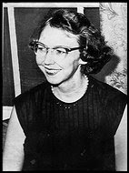 Flannery O'Connor (1962 Photo By Associated Press)