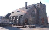 St. James Anglican (Hull) Ottawa, Canada