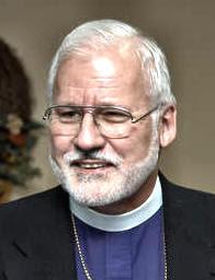 Bishop John Howe, Episcopal Diocese of Central Florida