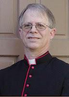 Fr. David Baumann