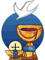 Imagen Eucaristía