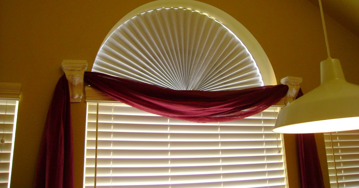 Blinds For Large Foyer Window : Frazzled mom and friends a creative solution to cover