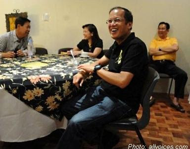 cabinet members list president noynoy aquino