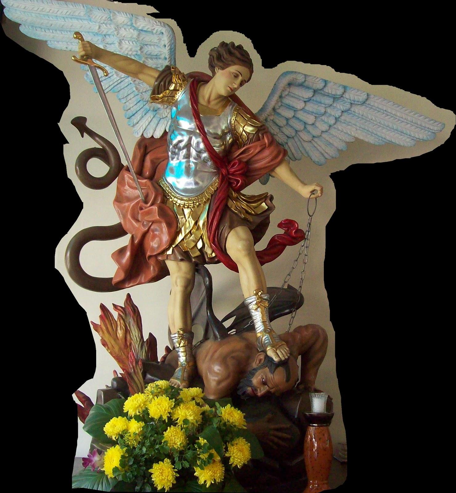 St. Michael the Archangel Parish Church Amsterdam Street, Capitol Park ...