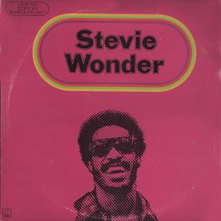 Stevie Wonder - Anthology ( * 97mb)