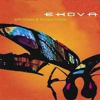 Ekova - Sabura (Desert Delight Remix)